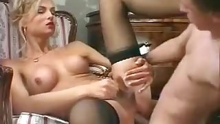 busty lady-man acquires Mutual Creamy Hard Sex